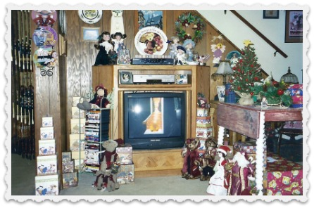 Christmas in the Foothills - 2005