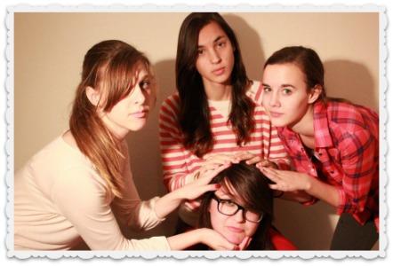 Aubrey & Friends - Saying Goodbye