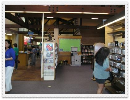 Clovis Library
