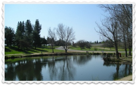 Woodward Park