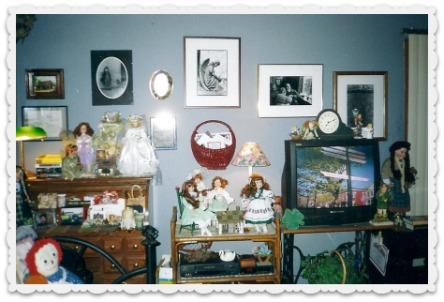 Ireland Room