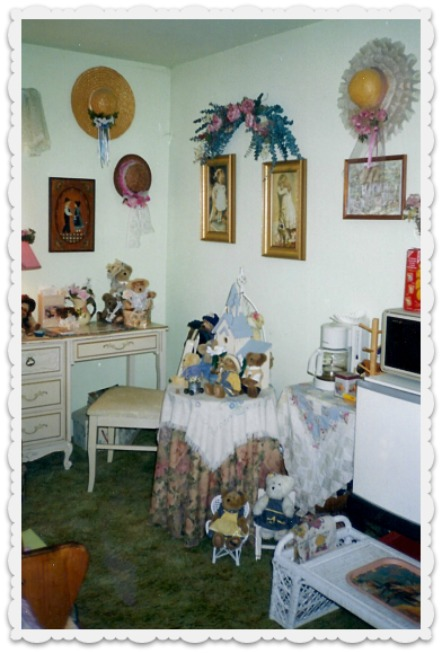 2003 - Upstairs retreat