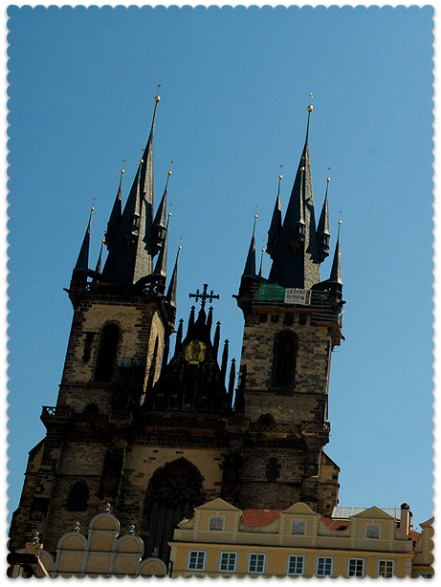Prague by Craig