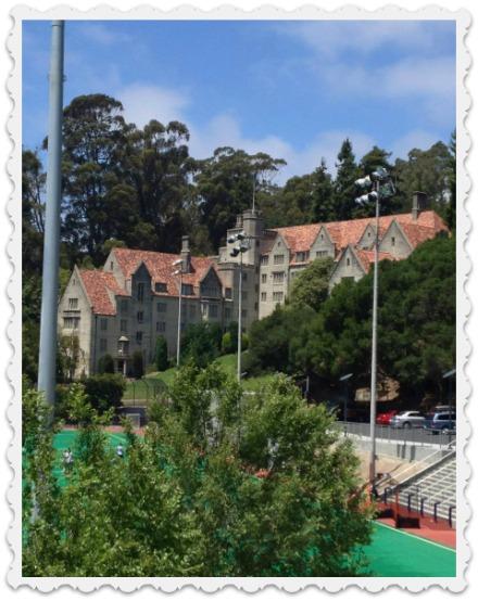 Alec - visit to Berkeley 1