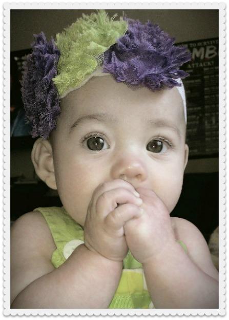 Noah's sister Dayva