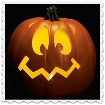 craig's pumpkin