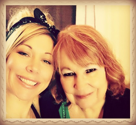 Mommy & Me-touched up again