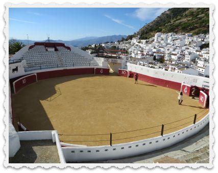 Wedding - honeymoon in Spain