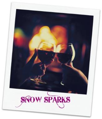 sparkling blog header