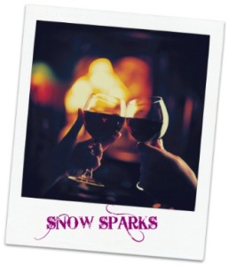 sparkling blog header