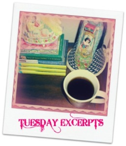 Books & fairytales - TUESDAY EXCERPTS