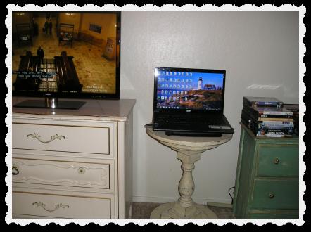 laptopTV plan