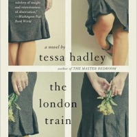 "TUESDAY SPARKS:  ""THE LONDON TRAIN"""