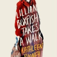 "TUESDAY SPARKS:  ""LILLIAN BOXFISH TAKES A WALK"""