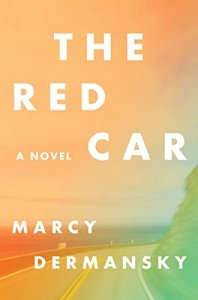 the-red-car